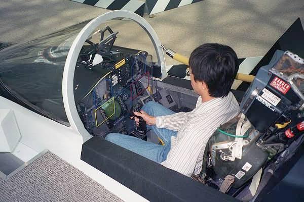 Museum Of Flight 写真集(99/06/...